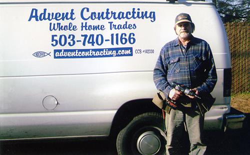 Portland handyman contractor